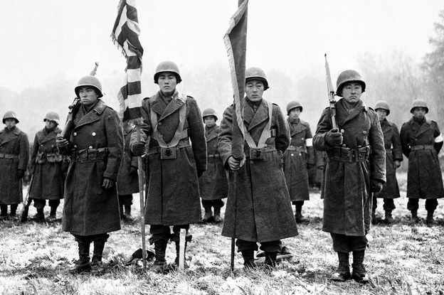 japanese-american-soldiers