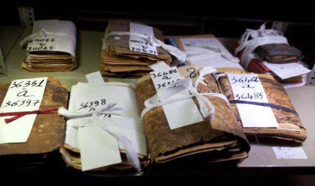 AhmedBabaInstitute-manuscripts