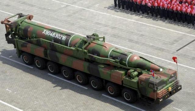 northkoreanmissile