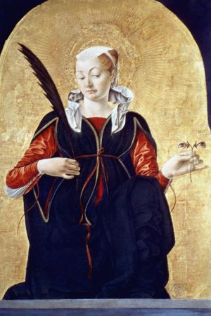 SaintLucy