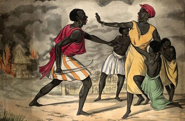slaverinafrica