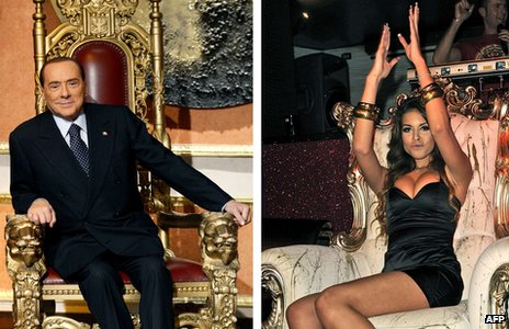 BerlusconieRuby