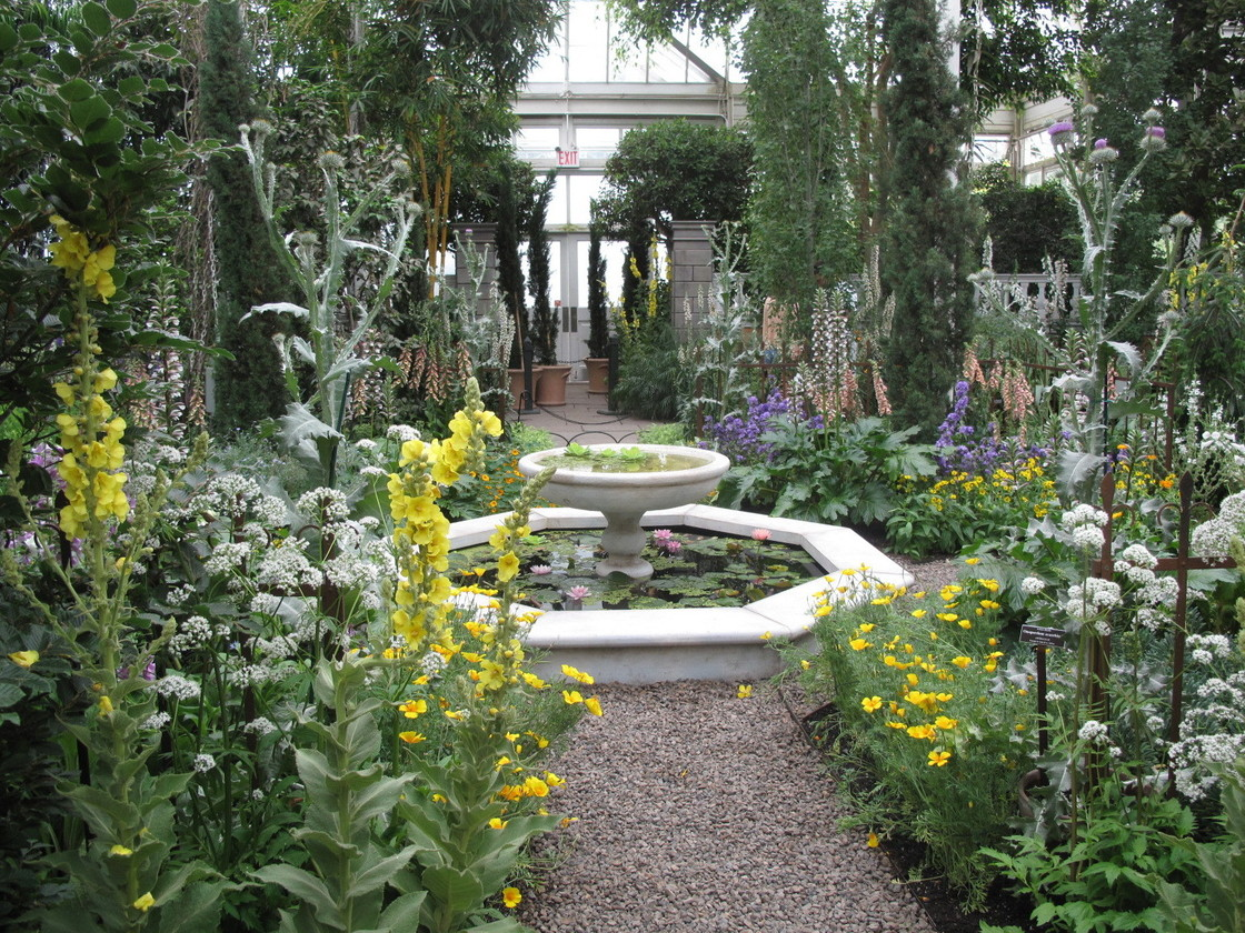 Recreating Early Modern Medicinal Gardens  Brian Sandberg