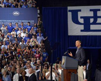 Obama-SUNY-Buffalo