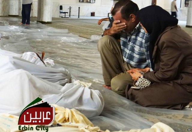 Syrianvictims