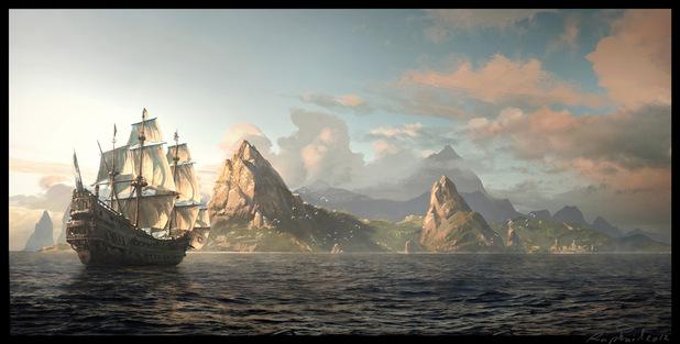 AC4-island
