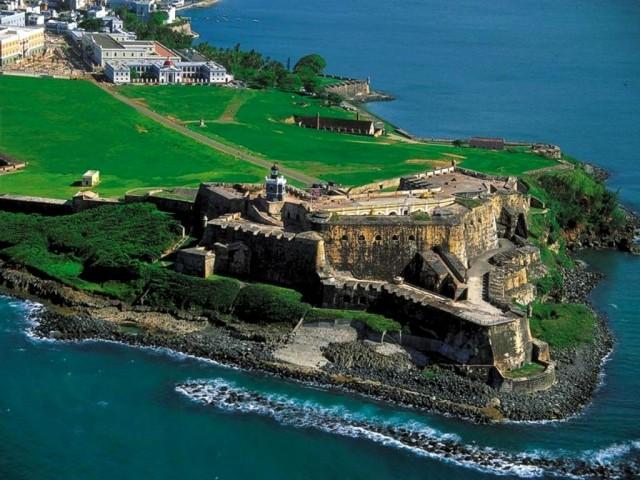 El-Morro-Puerto-Rico