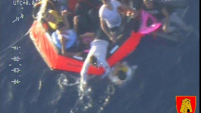 Malta-rescue