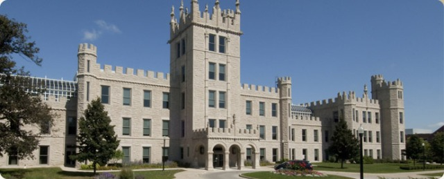 NIU-Altgeld Hall