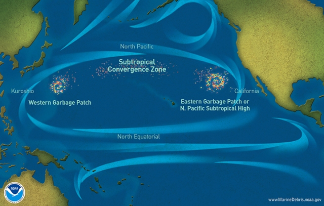 NOAA-marinedebris
