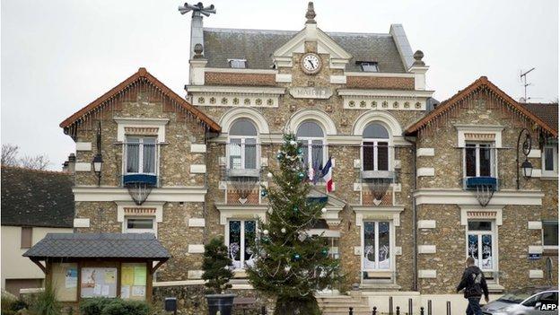Champlan-mairie