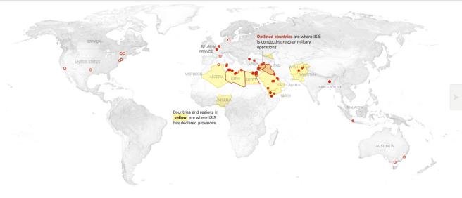 ISISAttacks-map