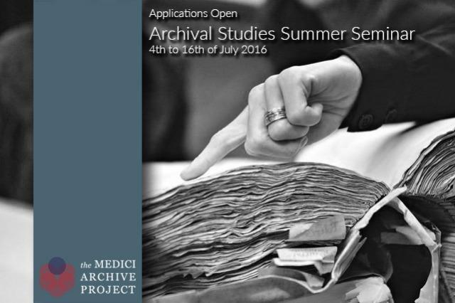 MAP-ArchivalStudies